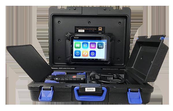 Engine Diagnostic Tools - Engine Diagnostic Software – Heavy