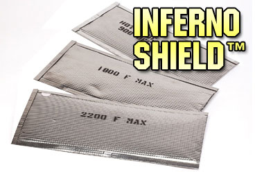 Inferno Shield, DPF Shield