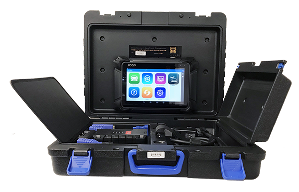 FCAR Truck Diagnostic Tools