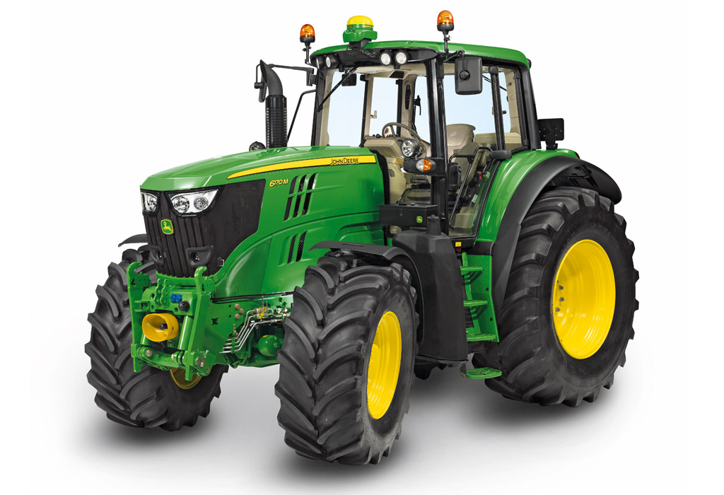 John Deere Diagnostic Tools