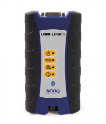 Nexiq USB-2 Link Vehicle Interface