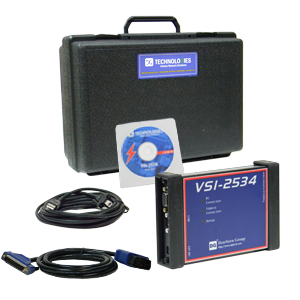 VSI-2534 Reprogramming and Diagnostic Kit